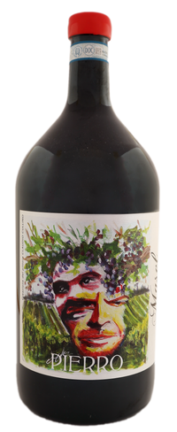 """Ordine concentrato"" 2018 - Masel Pinerolese Barbera DOC"